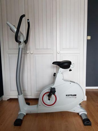 Rowerek treningowy KETTLER Ergometr E3 j.NOWY użyty kilka razy WYSYŁKA