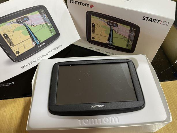 GPS TomTom Start 52 (novo)