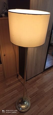 Lampa stojąca, podlogowa