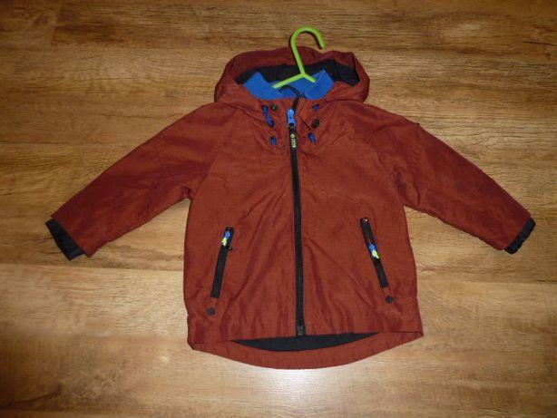 Куртка, ветровка Некст Next на 12-18 мес , в идеале