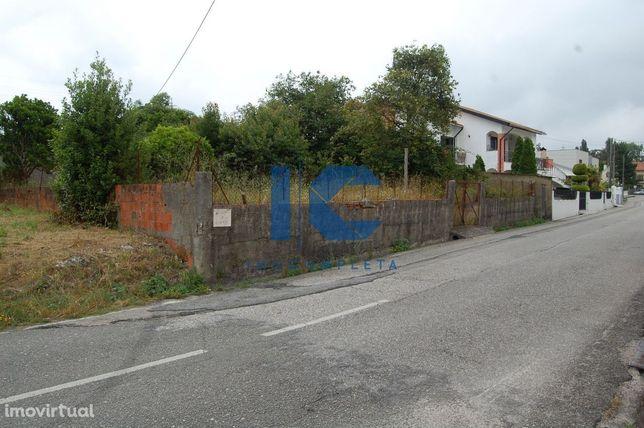 Terreno para venda em Esgueira