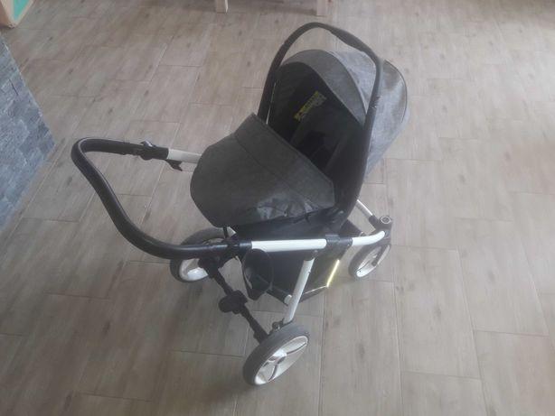 Wózek dziecięcy Bebetto Vulcano 3 w 1