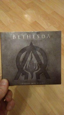 Płyta zespołu Bethesda stan idealny