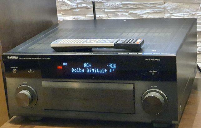 YAMAHA RX-A3050 Aventage MusicCast  Top Model !