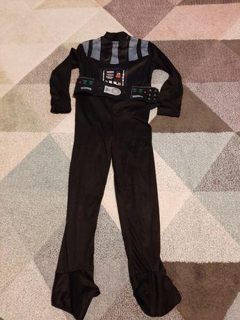 Strój Darth Vader  7 lat