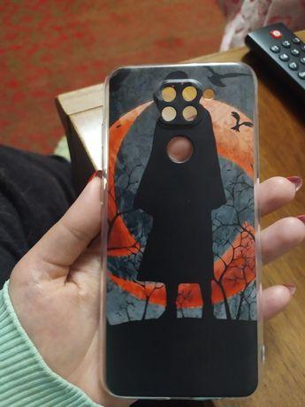 Продам Чехол  Наруто на телефон Xiaomi Redmi 9