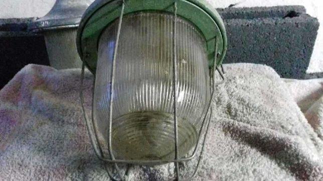 Sprzedam lampy ,stare lampy