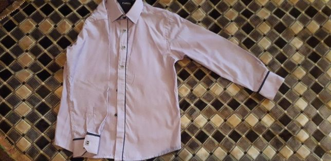 Рубашка .136см