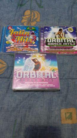 Cds de musica originais