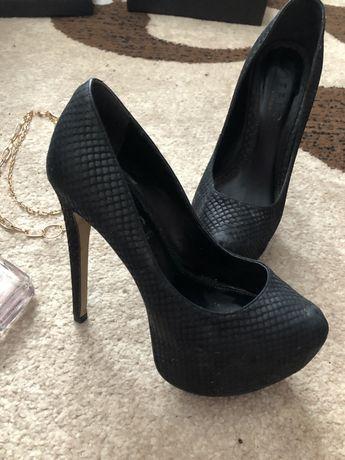женские туфли office london