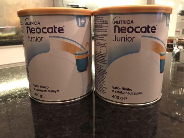 Mleko neocate junior neutralne