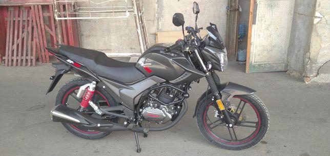 Продам!!Мотоцикл Hornet RS-150