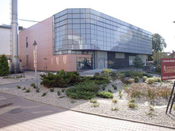 Centrum Handlowe Kwidzyn