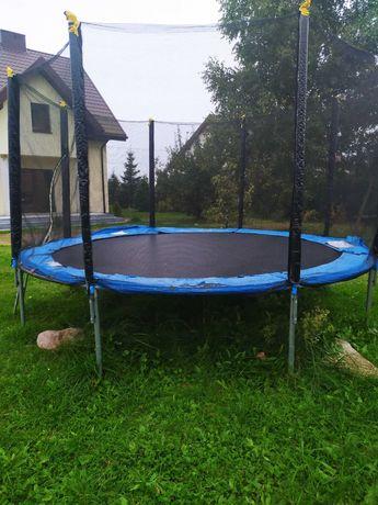 trampolina średnica 3,50