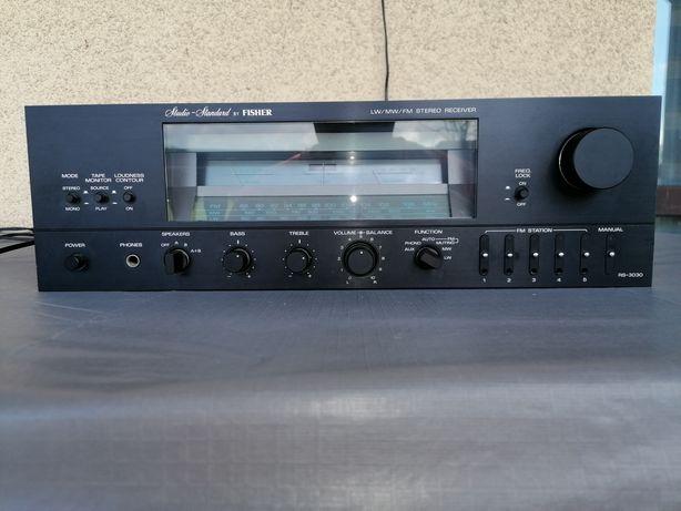 Amplituner Studio Standard by Fisher RS 3030