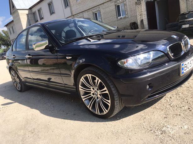 Машина, авто, автомобиль, BMW 318, в идеале