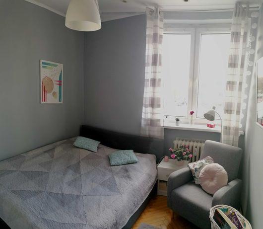 Mieszkanie 48 m2 z klimatyzacją bez pośredników Kapuściska
