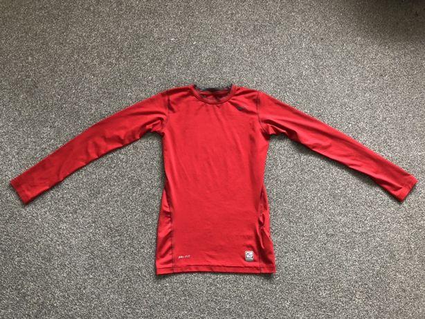 Bluzka dziecięca rozmiar L Nike Dri- Fit