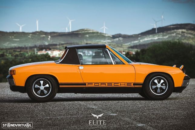 Porsche 914 / 6