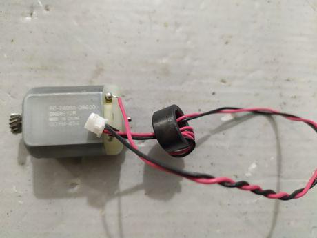 Электродвигатель для принтера, 6В, 0,28А, 14000 об/мин FC-280SA-08600