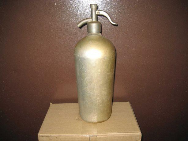 сифон для газованої води