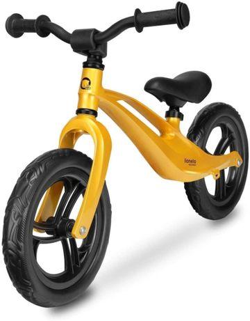 rower biegowy lionelo