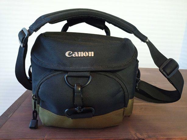 Bolsa marca Canon