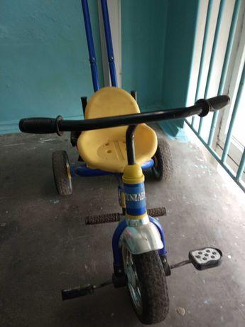 Велосипед трехколесний Trike , триколісний для дитини