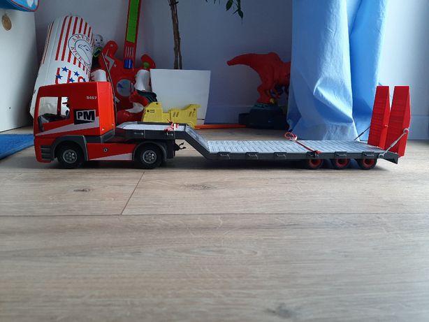 Playmobil 5467 Pojazd do transportu ciężkiego, laweta 65 cm
