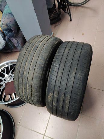 Opony 235/40/19 Pirelli Cinturato P7 2017