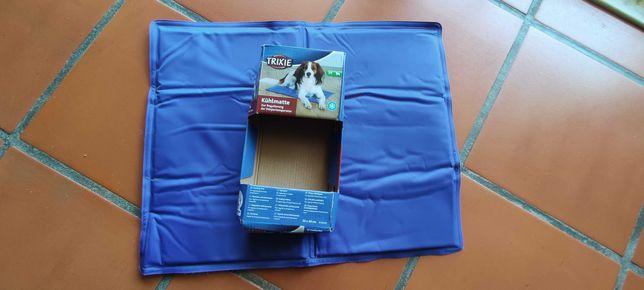 Tapete refrescante / arrefecimento para cão/gato novo