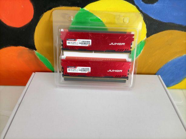 Memória Ram DDR4 32GB 2666MHz / Novas