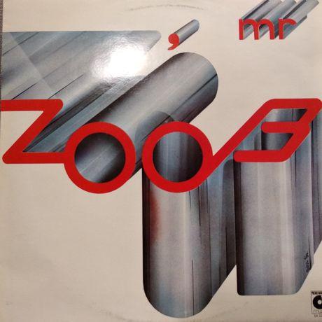MR Z'OOB To tylko ja. Płyta winylowa LP. Ideał