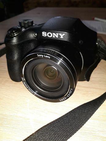 фотоапарат SONY DSC - H300