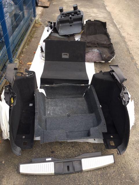 Honda Accord VIII Kombi- Podłoga Bagażnika Wieliczka - image 1