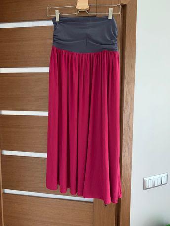 Sukienka z odkrytymi ramionami SOLAR