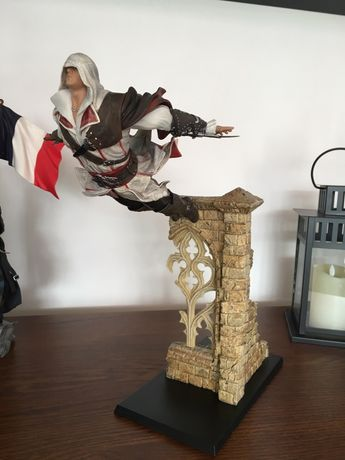 Figurka Assassin Creed Leap of Faith Skok wiary