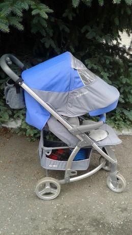 Продам коляску прогулочную Easy go Virage в идеальном состоянии