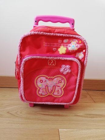 Plecak dla dzieci.