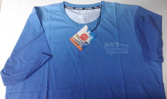 T-shirt Hot Tuna XL Nova c/etiqueta
