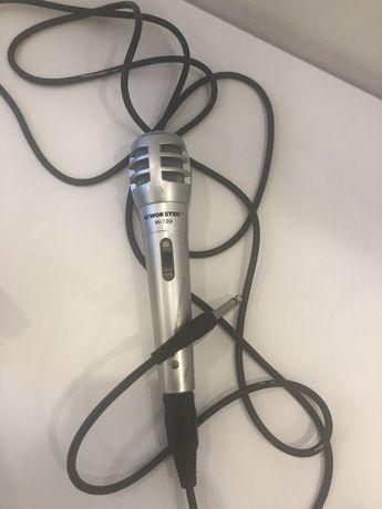 Микрофон Wokster W 702