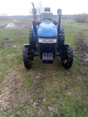 Продам трактор jinma