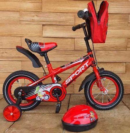 Rower Rowerek Dziecięcy dla dziecka 12cali Run-Sport