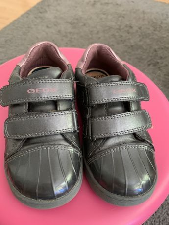 Buty geox dla dziewczynki
