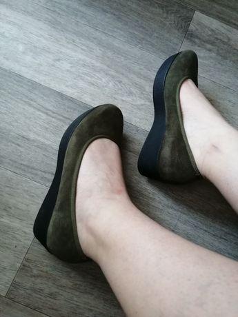 Продам испанские туфли 36 р