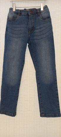 Джинсы,брюки,штаны на мальчика 122-128см.( 6/8лет).MINOTI. Англия.