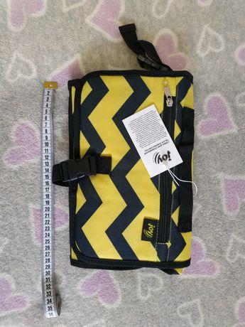 Продам сумка-пеленатор Joy