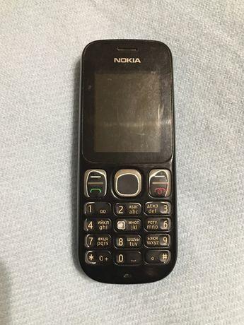 Кнопочный телефон Nokia 101