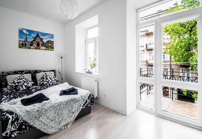 Apartament na starym mieście dla 4 osób