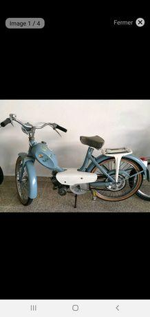 ciclomotor a venda